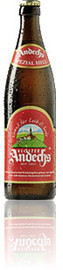 Andechser Hell 0,5 l