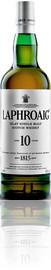 Laphroaig, 10 J.